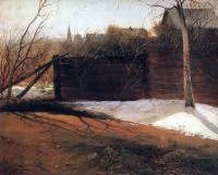Весна. 1874