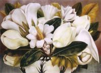 1945 magnolias