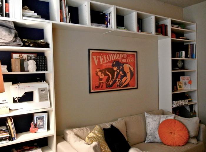 Постеры в кабинете
