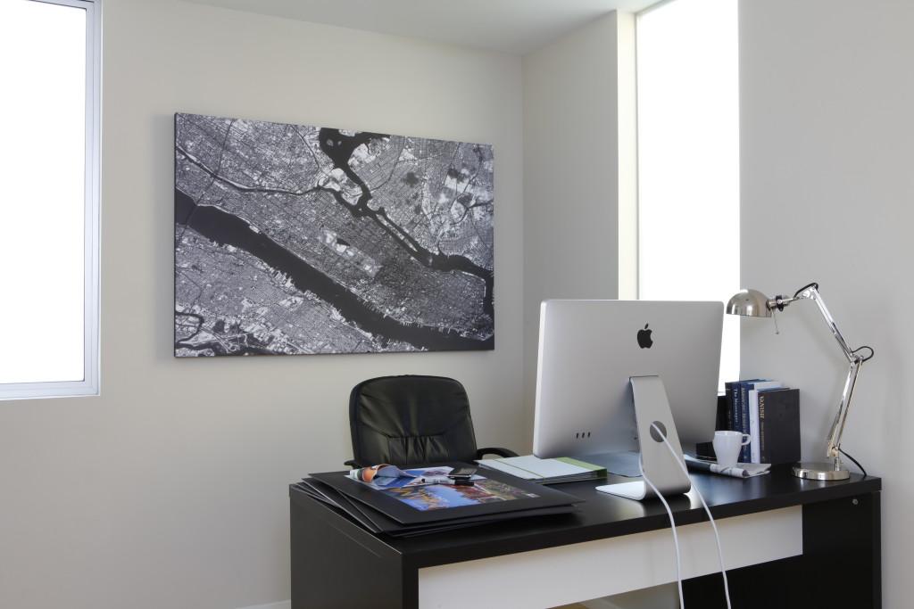 панорама в офис
